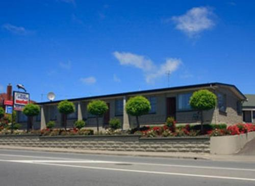 Blue Dolphin Motel - Accommodation - Timaru