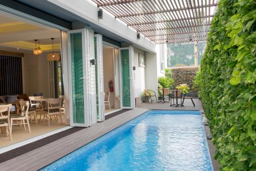 . LaRio Hotel Krabi