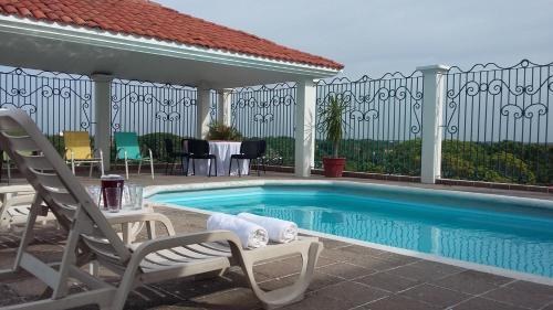 Hotel Hotel & Suites Real del Lago