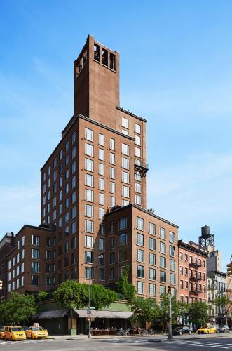 335 Bowery, New York, NY 10003, United States.