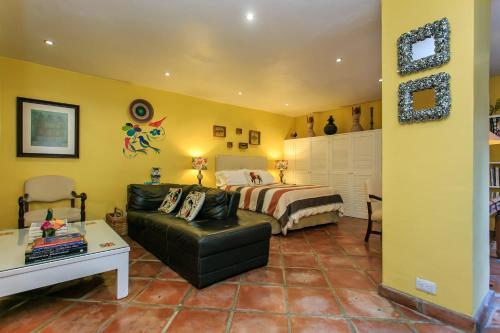 Casa Cinco Patios, San Miguel de Allende