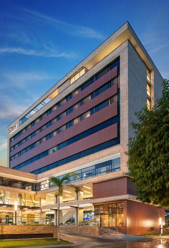 Hotel Hotel Sites Montería