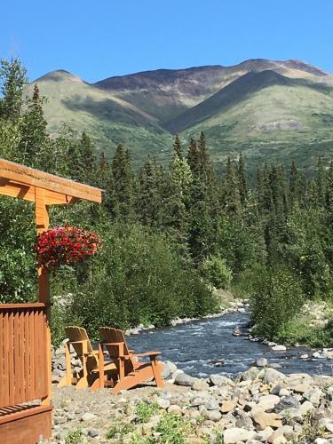 . McKinley Creekside Cabins