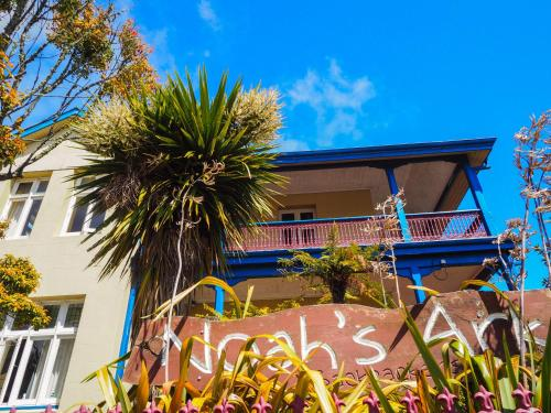 Accommodation in Christchurch City