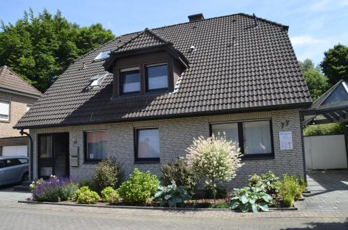 Ferienwohnung Auf dem Quellberg - Apartment - Dülmen