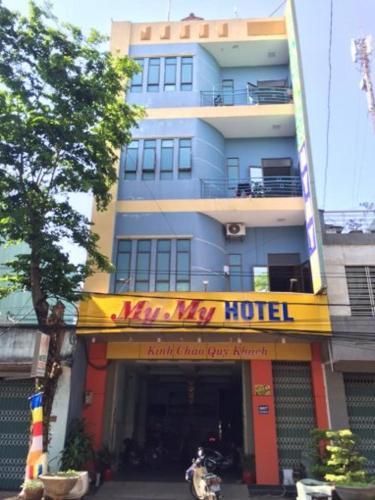 . My My Hotel
