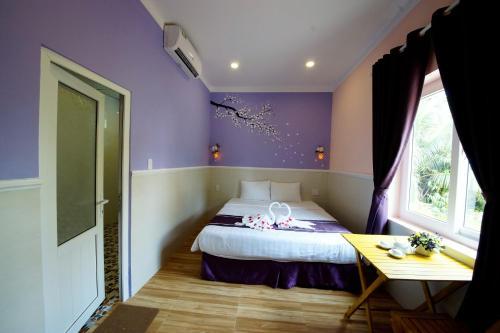 . Q Songchi Hotel