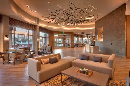 Hyatt Place Emeryville/San Fran - Emeryville, CA 94608