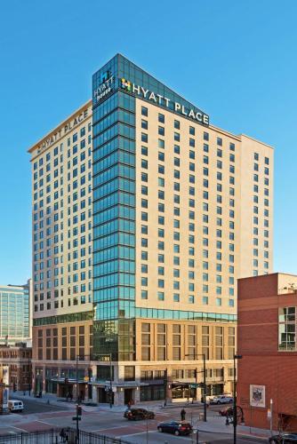 Hyatt Place Denver Downtown - Denver, CO 80202