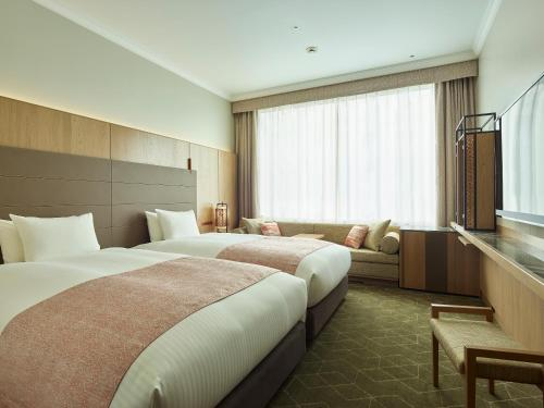 Hotel The Celestine Tokyo Shiba photo 3