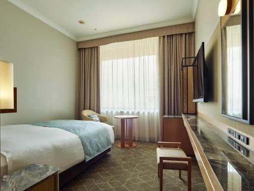 Hotel The Celestine Tokyo Shiba photo 7