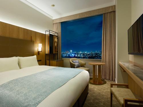 Hotel The Celestine Tokyo Shiba photo 8