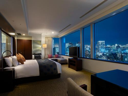 Hotel The Celestine Tokyo Shiba photo 13