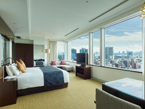 Hotel The Celestine Tokyo Shiba photo 15