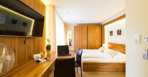 . BoardingHouse Mannheim