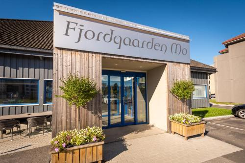 . Fjordgaarden Mo