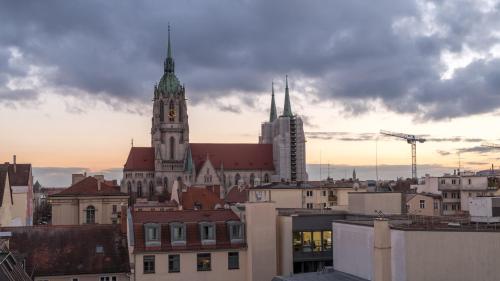 Hotel Bayernland photo 20