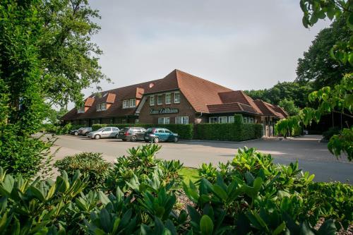 . Residenz Hotel Zum Zollhaus