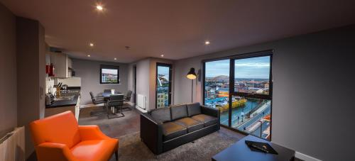 . Dream Apartments Quayside