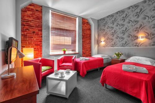 . Aparts Loft Bed&Breakfast