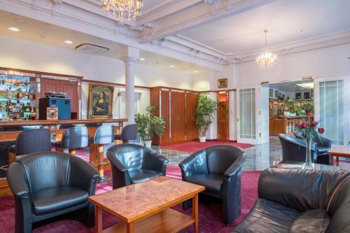 Hotel Bayernland photo 15