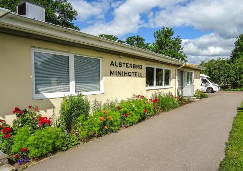 . Alsterbro Minihotell