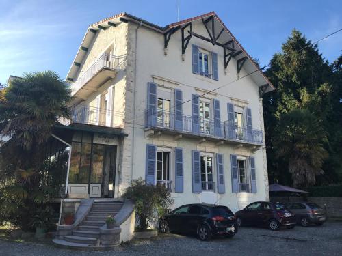 Hôtel Montilleul - Hôtel - Pau