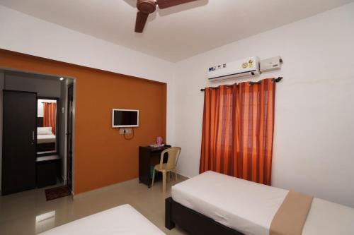 Hotel Kv Residency