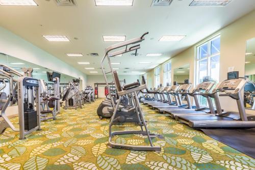 Palms Resort #11004 Jr. 2br