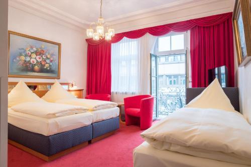 Hotel Bayernland photo 37