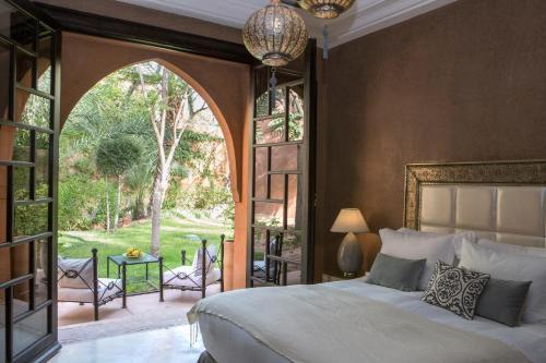 Fotos de quarto de Palais Aziza & SPA