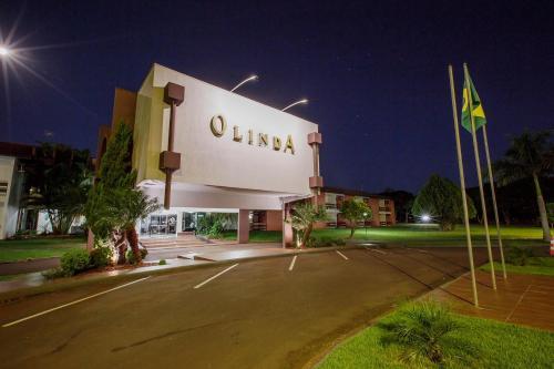 Foto de Olinda Hotel e Eventos
