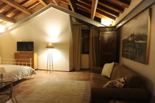 I giardini del borgo - Accommodation - Vico nel Lazio