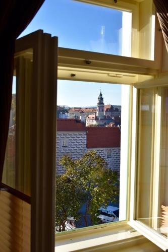Double Room with Castle View - Free parking