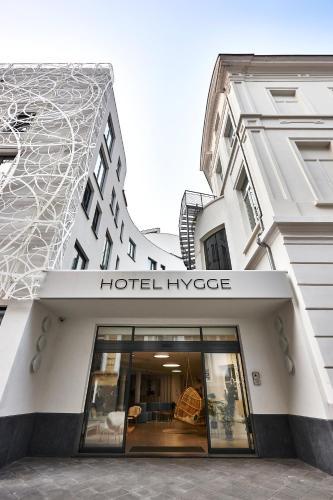 Hygge Hotel.  Foto 2