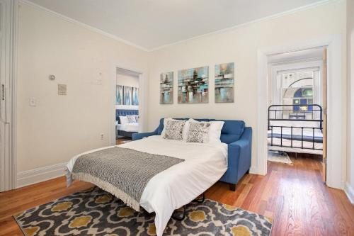 Execresidence: Gorgeous Jc Suite - Jersey City, NJ 07302