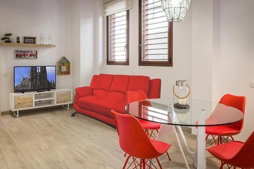 Apart-Suites Hostemplo photo 28