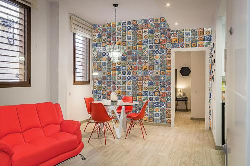 Apart-Suites Hostemplo photo 31