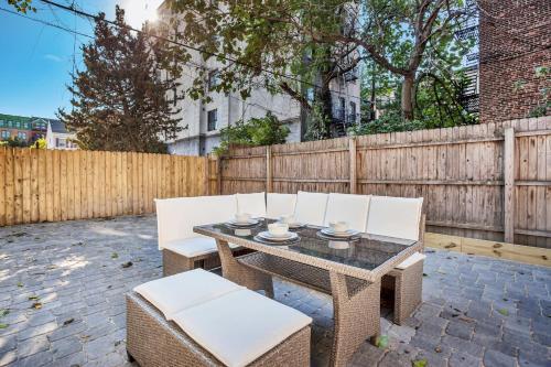 Execresidence: Amazing Jc Yard Suite - Jersey City, NJ 07302