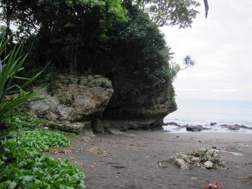 Batu Nebeng Homestay, Pangandaran