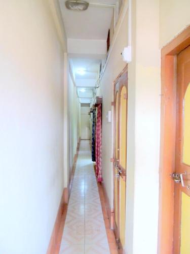 . Prantik Hotel