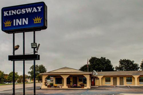 . Kingsway Inn Corsicana
