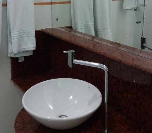 Uiramutam Palace Hotel, Boa Vista