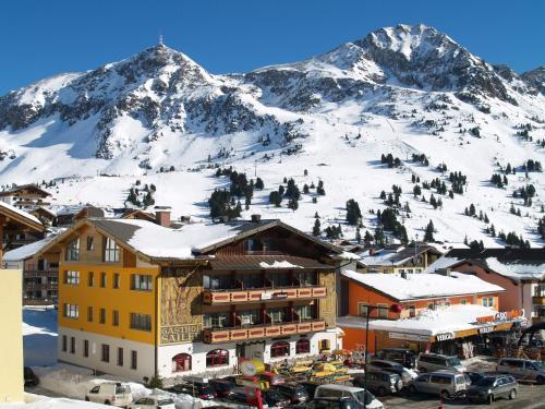 Der Sailer Hotel & Restaurant Obertauern