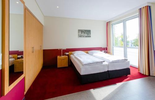 Aparion Apartments Berlin room photos