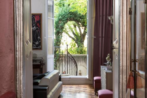 Luxury Design Hotel Particulier le 28 - Hôtel - Aix-en-Provence