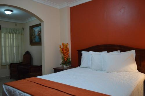 . Hotel Florencia
