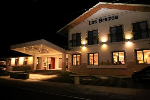 . Hotel Los Brezos