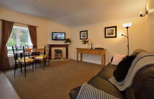 . The Granary Suite