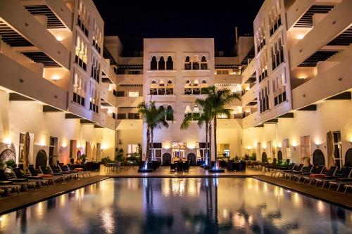 . Hotel Andalucia Golf & Spa Tanger